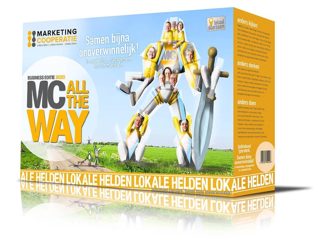 Mcinaday Mcalltheway